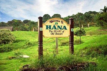 Road to Hana Adventure