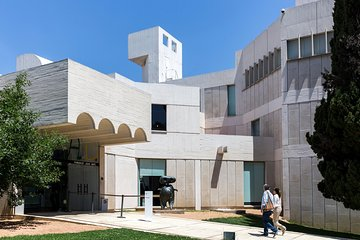 Skip the Line: Joan Miro Foundation Barcelona Admission Ticket