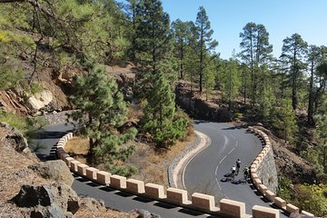 Road Cycling Tenerife - Teide Route