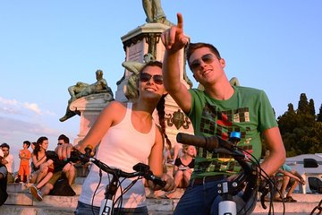 Florence Electric Bike Tour with Farm and Delicious Gelato