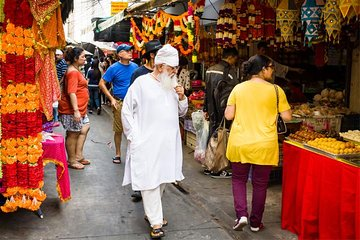 Bangkok's Top 4 Multicultural Markets with a Local Guide