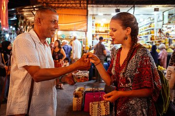 Private Night Tour: Discover The Magic of Marrakech