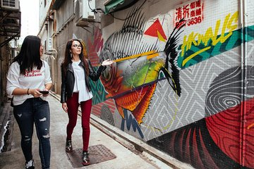Private Tour: Kowloon Like a Local - the Real Deal