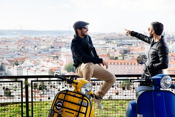THE TOP 10 Portugal Vespa, Scooter & Moped Tours (w/Prices)