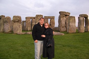 Inner Circle Access of Stonehenge including Bath and Lacock Day Tour from London
