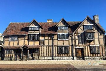 Dating Stratford upon Avon