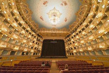 Teatro La Fenice Tour in Venice