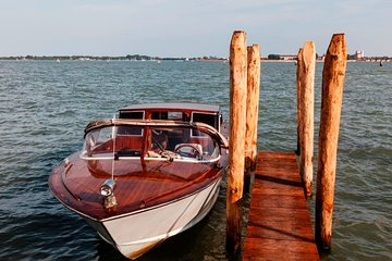 Shared Arrival Transfer Venice Train Or Bus Station To Venice Hotels