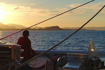 Calpe Sunset Cruise y cena en el puerto