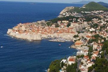 Dubrovnik Private Day Trip from Split (round trip transfer)