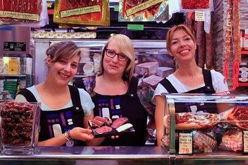 Gracia Neighborhood Food & Market Tour