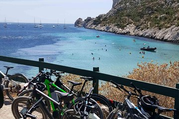 Calanques Trilogy Electric Bike Tour from Marseille Tickets