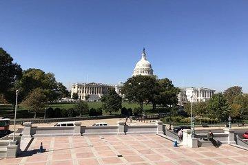 Private Capitol Hill Tour