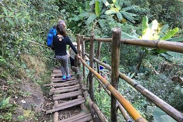 Doi Inthanon Private Tour with Trek & Lunch from Chiang Mai