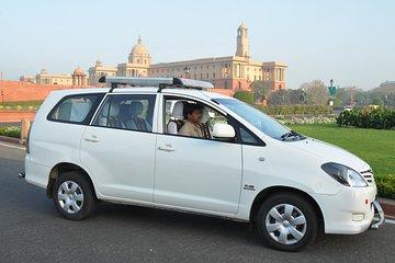 Save 20.00%! Transfer Delhi To Agra by car