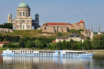 Danube Bend Private All Day Tour with Lunch, with entrance fees and cruise