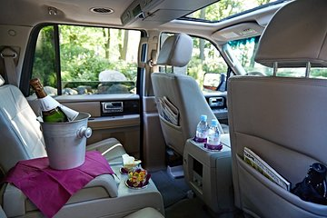 private small group hamburg city tour with a luxury vehicle Limo Service Groningen.htm #15