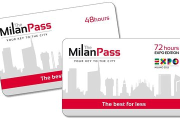 Milan Pass Including Duomo Terraces and La Scala