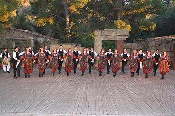 Skip the Line Dora Stratou Greek Dancing Show Ticket