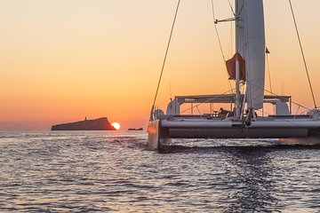 Palma Bay Sunset Catamaran Experience