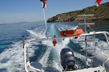 Palma Bay Snorkeling and Boat Tour Tickets