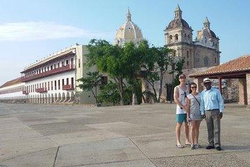 Private City Tour of Cartagena