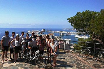 2-hour E-bike Tour of Malaga
