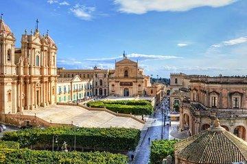MINI TOUR COLORES DA SICILIA - desde...