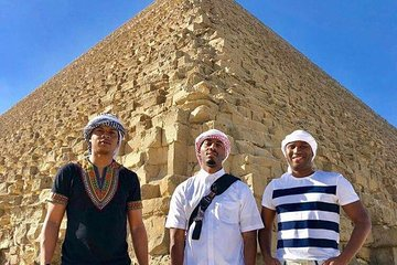 Save 10.00%! 11 Days 10 Nights Cairo and Nile cruise Luxor to Aswan and Hurghada with Flight