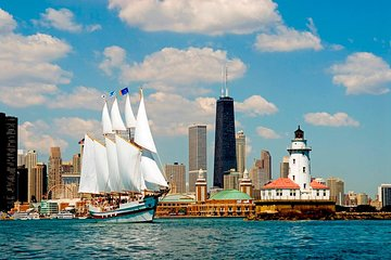Tall Ship Windy (Chicago) - 2019 Book in Destination - All You Need