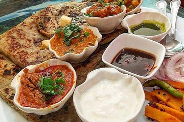 Local Village and Food Tour Including Cooking Class in Delhi Tickets