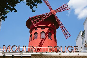 Paris: Montmartre 2-Hour Walking Tour Tickets
