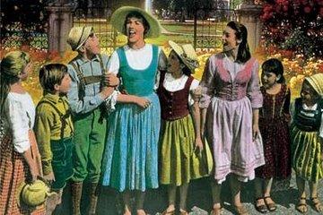 The Original Sound of Music Tour in Salzburg
