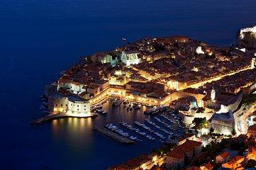 Dubrovnik Full Day Tour from Split