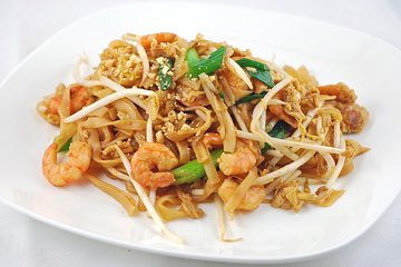 Late Night Bangkok Food Tour Including Tuk Tuk Ride Tickets
