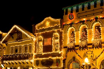 Christmas Activities Seattle.The Top Washington Holiday Seasonal Tours W Prices