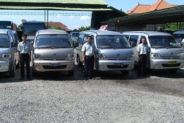 Cheap Bali Airport Transfers
