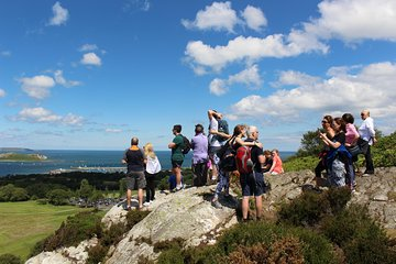 Howth Peninsula Hiking Tour Tickets
