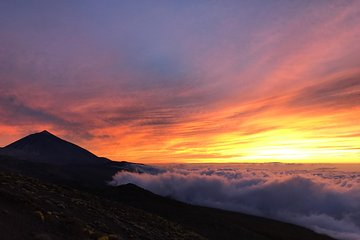 Teide Sunset VIP Tour