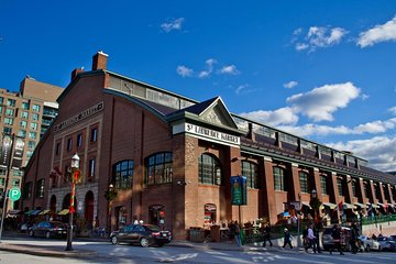 St. Lawrence Market and Old Toronto Food Tour Tickets