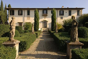 Wine Tasting and Dinner at a Private Tuscan Villa from Florence Tickets