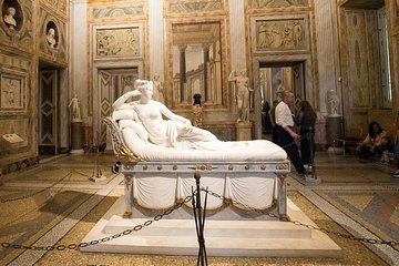 Skip the Line: Borghese Gallery Tickets Tickets