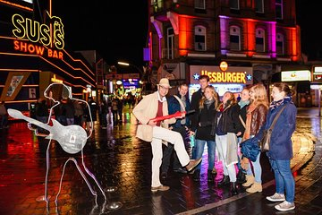 Hamburg Red Light District Introductory Walking Tour Tickets