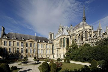 Reims One Day Itinerary | Visit A City