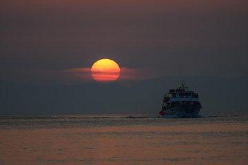 Sunset Blue Lagoon & Syvota, Crucero...