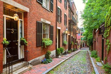 Copley Square to Downtown Boston Freedom Trail Walking Tour Tickets