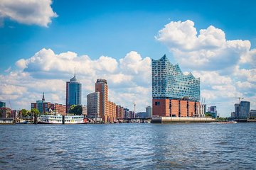 Discover Hamburg Walking Tour Tickets