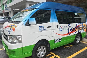 OTN PASS Malaysia Packages