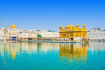 02 Tage Amritsar und Golden Temple...
