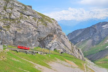 Mount Pilatus Summer Day Trip from Lucerne